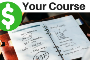 "Create ""Your Own Course"""