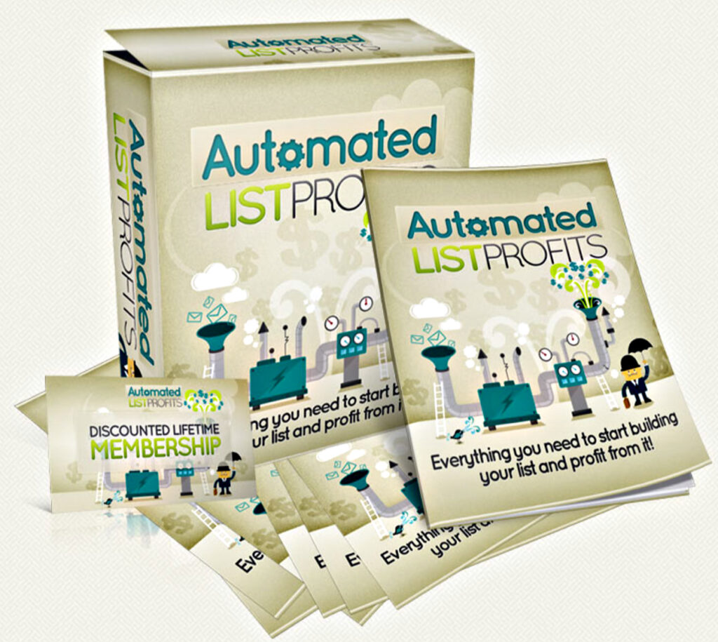 Automatic List Profits