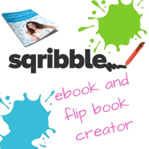 Sqribble Ebook Creator
