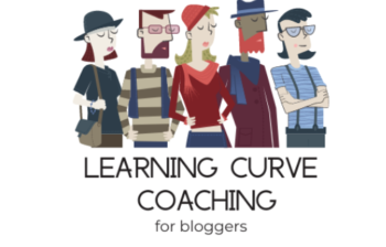 The Learning Curve Coaching Program
