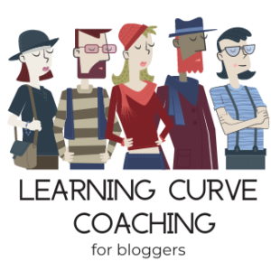 Learning Curve Coaching